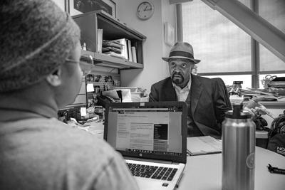 Umoja creates community for black students
