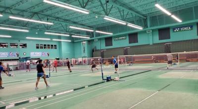Orange County Badminton