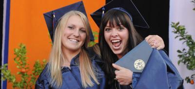 EOPS graduates