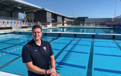 OCC water polo welcomes new head coach