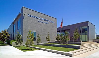 Coastline named top community college