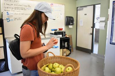 Pirates' Cove offers students food, help