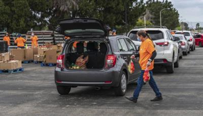 Charities take on OC hunger crisis during Thanksgiving week