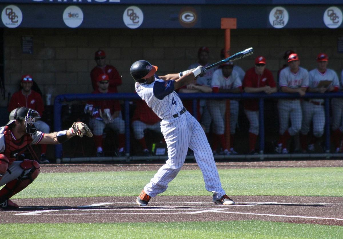 Baseball v Palomar 2