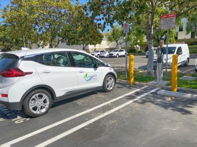 Costa Mesa Sustainability