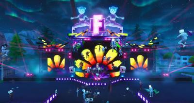 First ever virtual concert success