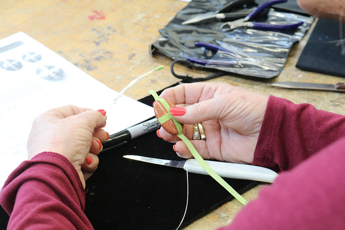 Jewelry making is communal crafting for all | Features ...