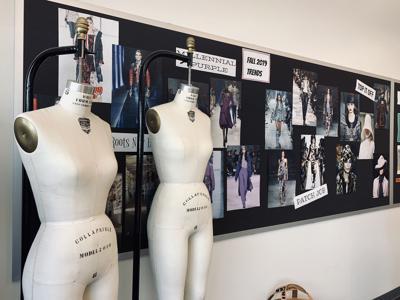 Fashion Club goes into print