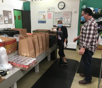 Costa Mesa organization offers help in and out of the pandemic