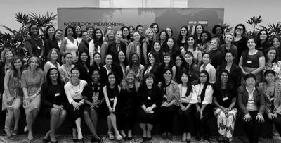 OCC STEM women attend summit