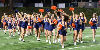 Dancers lose one coach, rally around the next one