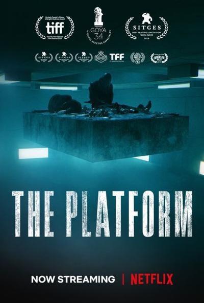"""The Platform"""