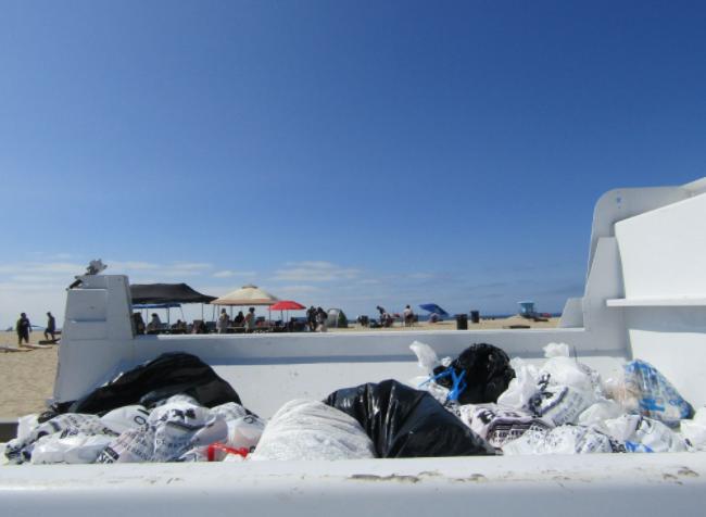 Coastal Cleanup 2