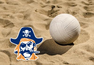 OCC Beach Volleyball