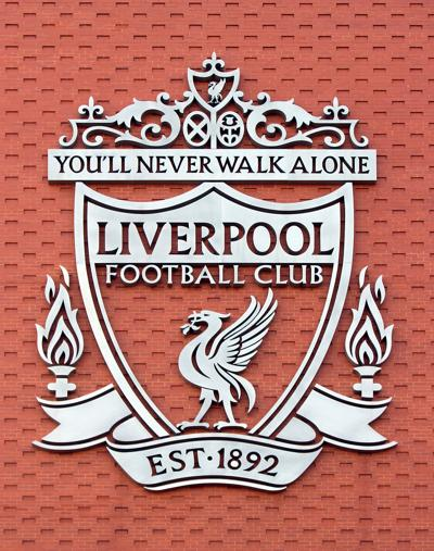 Liverpool and my tears of joy