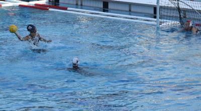 Women's Water Polo vs. Riverside