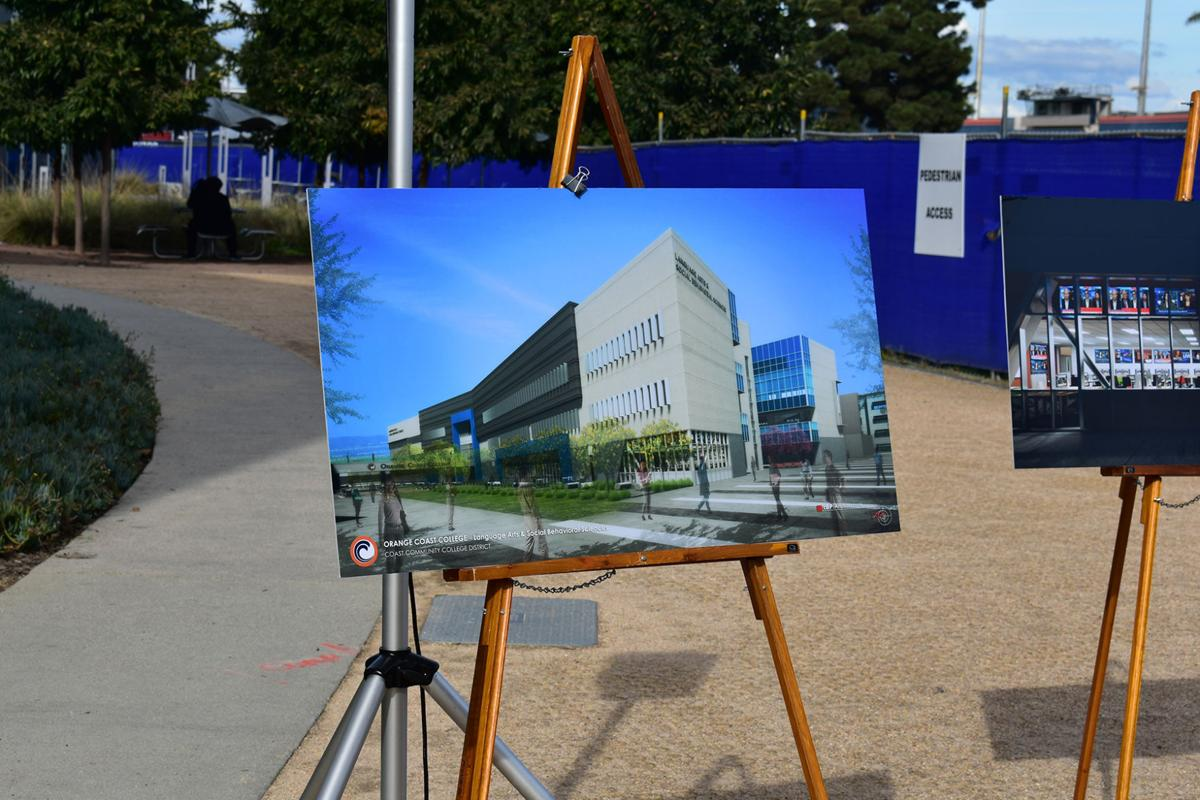Campus breaks ground on its newest building - Photo 2