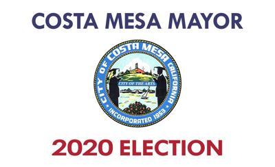 2020 Costa Mesa Mayor