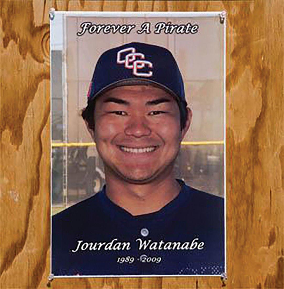 Jourdan Watanabe