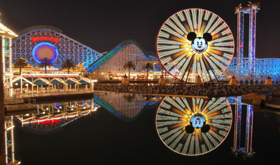 Disney's California Adventure Park introduces limited-capacity experience