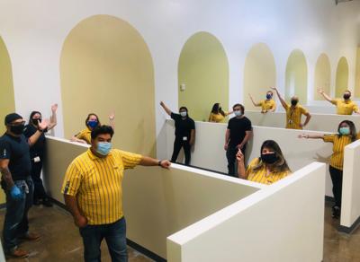 Ikea furnishes Costa Mesa homeless shelter