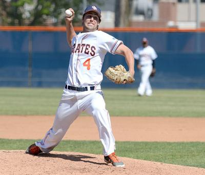 Pirates baseball ends season with disappointing loss
