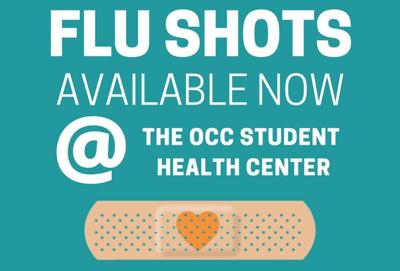 OCC free flu shots