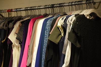 The Closet will dress students in need
