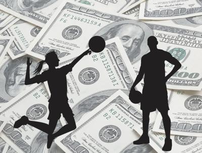 California Community Colleges explore athletes' profitability rights legislation