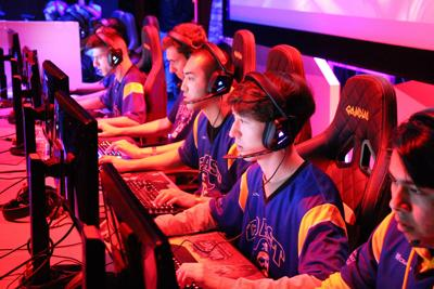 OCC Overwatch continues its rise