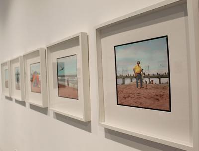 Mass Appeal celebrates Orange Coast artists