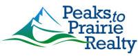 Peaks  To Prairie Realty