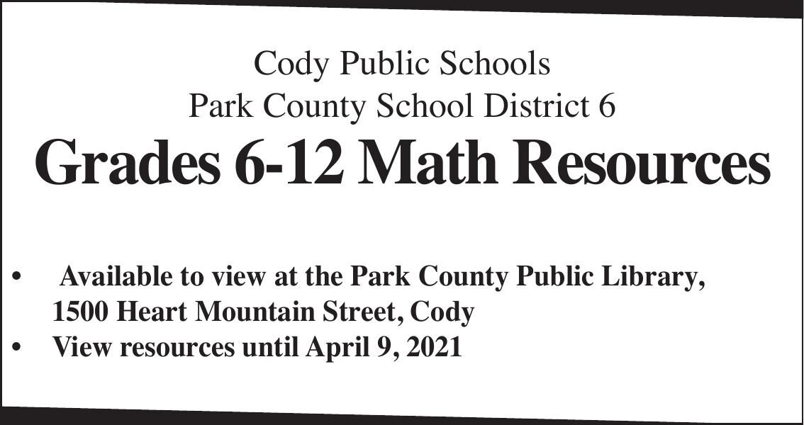 016968_park_county_school_district_6_math_resources_announcement