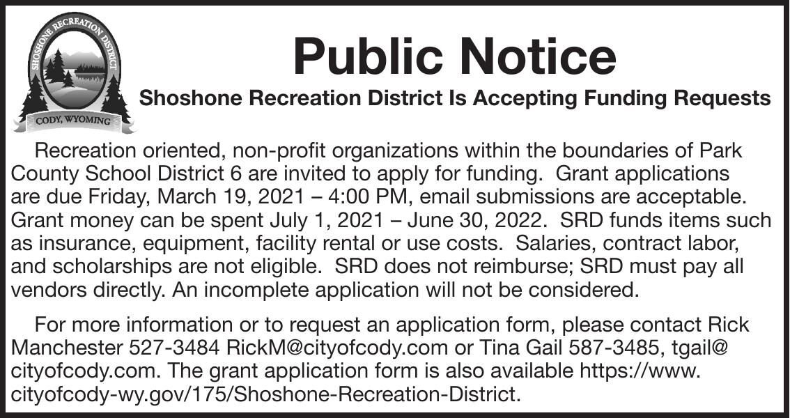 016868_shoshone_rec_district_srd_funds_requests_meeting