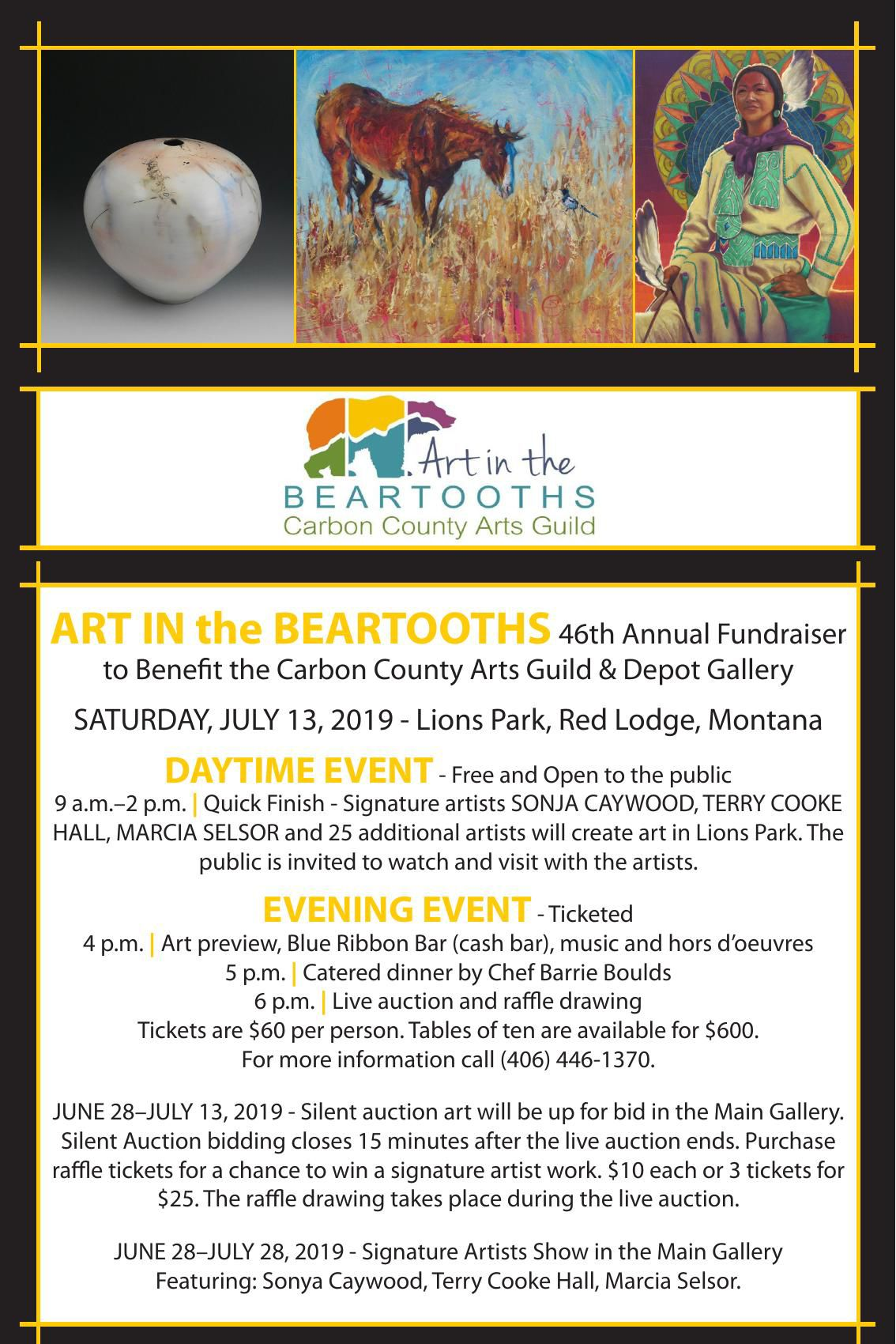 009572_carbon_county_arts_guild_art_in_the_beartooths_entertainment
