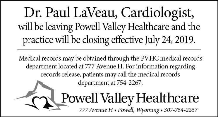 009563_powell_valley_healthcare_dr_paul_departure_notice