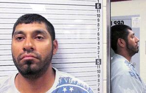 Garcia  sentenced in homicide