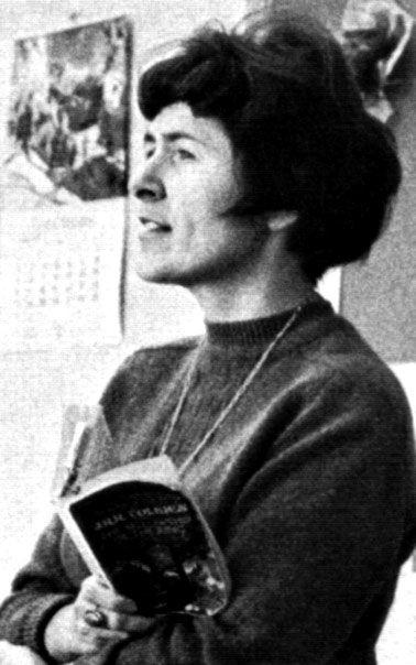 Dorothy Anna Banks