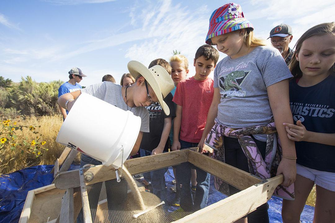 Science Kids Water Festival