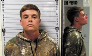 Miller sentenced to 14-16 years