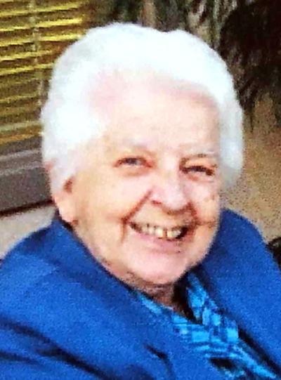 Bernice A. Vail