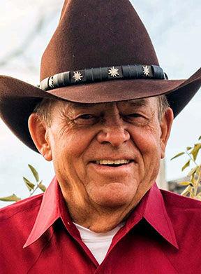 Robert M. Winkler