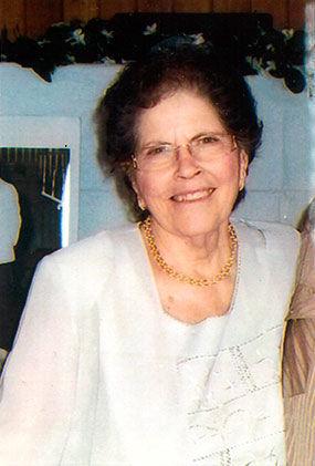 Ida Louise Harris