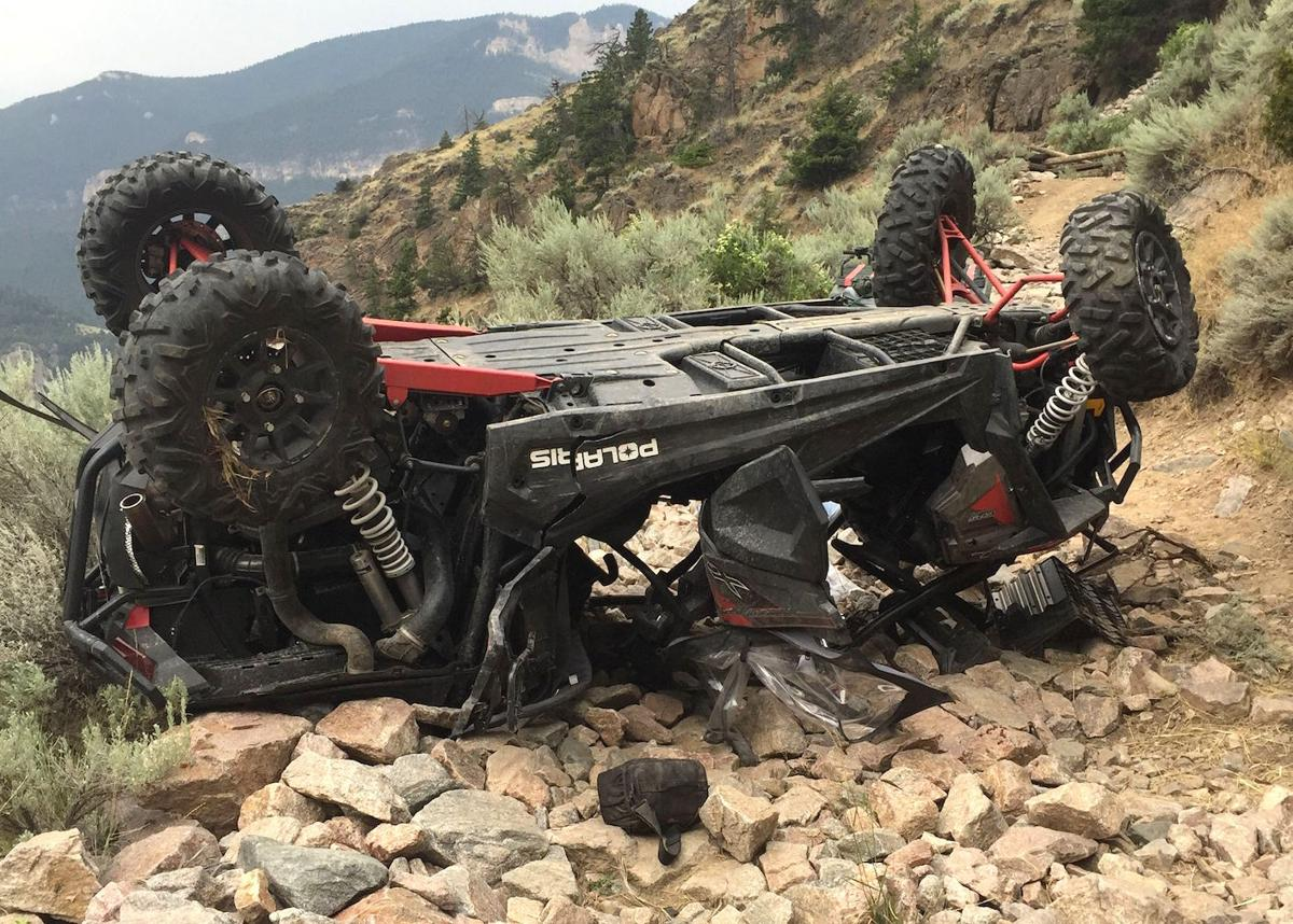 Cody Couple Dies In Atv Crash Local News
