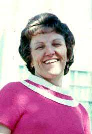 Ruth Monk Johnson