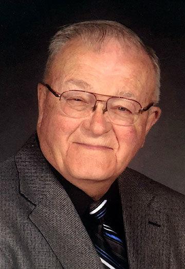 Donald W. Brunkow