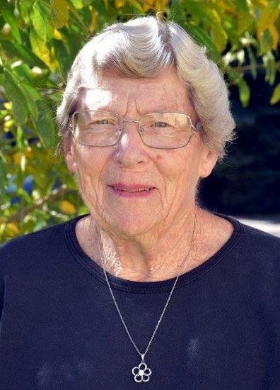 Norma Jean Ramich