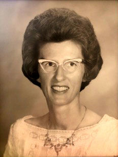 Margaret Ruth Bullock