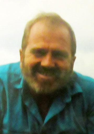 James W. Pond