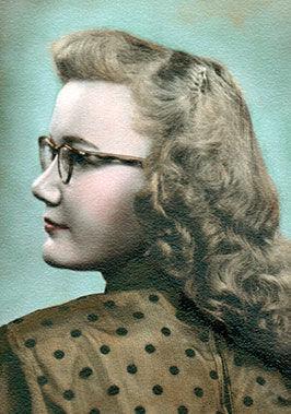 Dorothy V. Wesnitzer